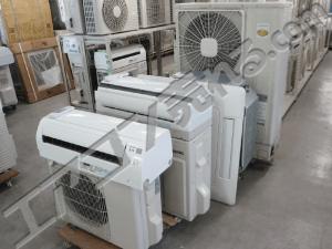 神奈川県での買取エアコン