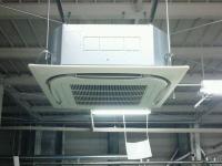 東京都中野区 H様のエアコン買取