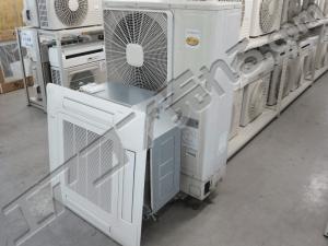 日立業務用エアコン天井カセット形4方向4馬力