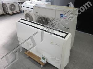 三菱天吊り形3馬力業務用エアコン2014年製