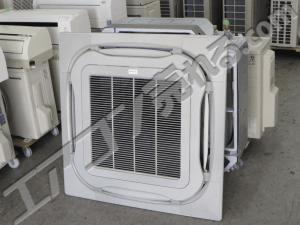 ダイキン天井カセット形2,5馬力2014年製業務用エアコン買取写真
