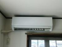 東京都中野区 H様のエアコン買取(室内機)
