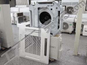 日立製天カセ型業務用エアコン2015年製