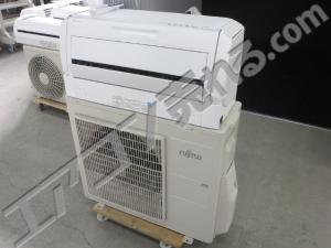 富士通製18畳用ルームエアコン2015年製ノクリアXシリーズ