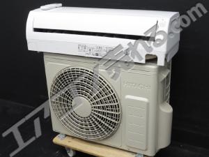 東京都稲城市買取エアコン2014年製