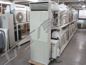 東京都中野区での業務用エアコン買取