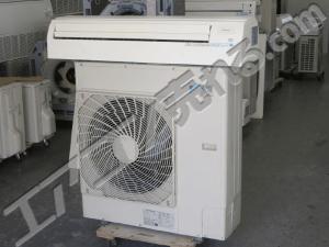 ダイキン壁掛け形4馬力業務用エアコン2012年製
