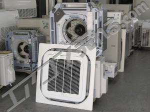 ダイキン製天カセ形3馬力業務用エアコン2013年製