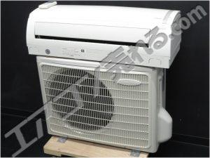 相模原市にてコロナ6畳用ルームエアコンを買取